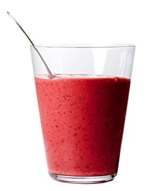 citrus berry smoothie