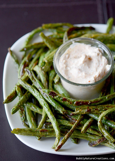 Roasted-Green-Bean-Fries-with-Creamy-Dipping-Sauce-These-fries-are-amazing-and-even-taste-better-than-potato-french-fries-Roasting-is-the-key-to-great-veggies